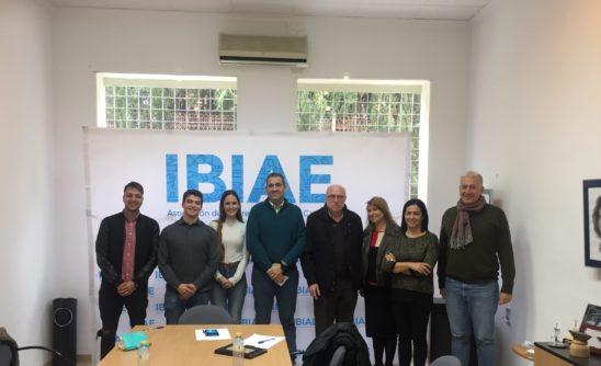 Circular Economy Club Alicante impulsa un proyecto piloto de simbiosis industrial y economía circular en la Foia de Castalla